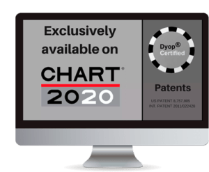 Dyop Exclusively Available on Chart2020