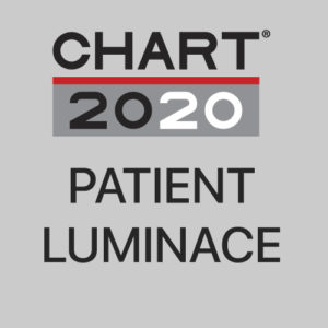 Chart2020 Patient Luminance