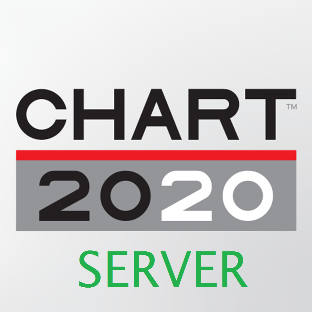 Chart2020 Server