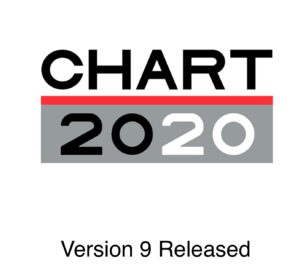 Chart2020 Version 9 Released