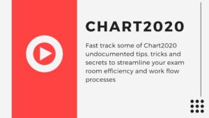 Chart2020 Tips, Tricks and Secrets